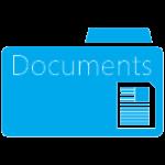 Documentsvisa